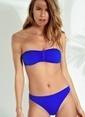 Morhipo Beach Straplez Bikini Saks